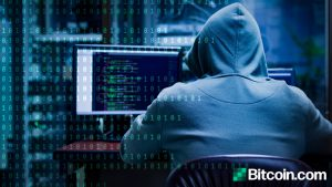 Hackers Demand Over 1,800 BTC From Electronics Giant Foxconn After Ransomware Attack