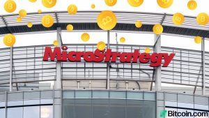 Microstrategy Buys More Bitcoin, Now Holding BTC Worth Over $780 Million in Treasury