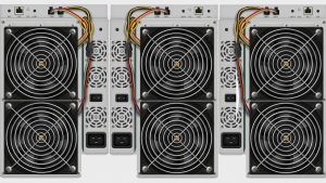 Bitcoin's Rise Causes Shortage of Mining Most units are sold out, the miners are concerned about the delivery