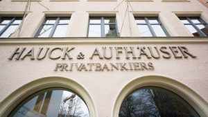 German Bank to Launch Bitcoin Investment Fund in January