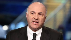 Shark Tank's Kevin O'Leary Ready to Put 5% of its portfolio in SEC-Approved Bitcoin ETF