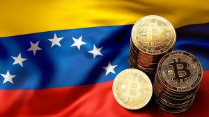 Venezuela Pays for Imports From Iran and Turkey With Bitcoin to Evade Sanctions