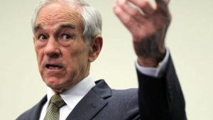 Ron Paul Advises Bitcoin Proponents to 'Be Vigilant' of Government 'There's Information Collected'